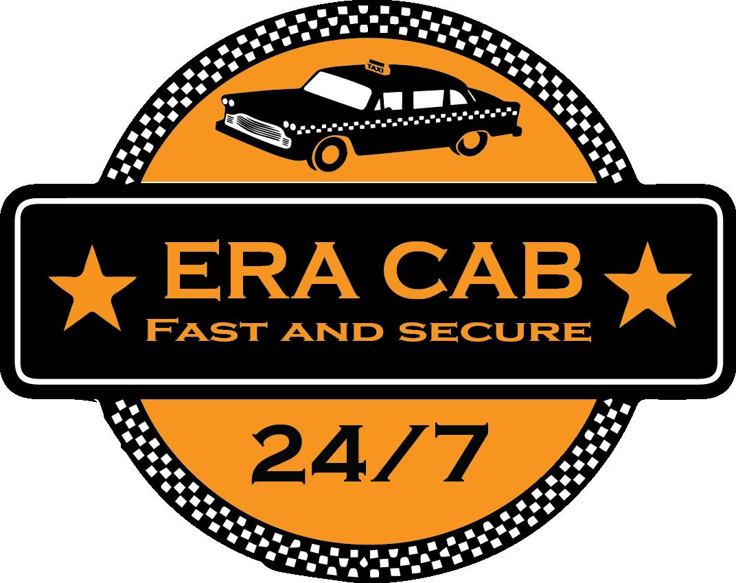 ERA CAB - Fast & Secure Taxi Service