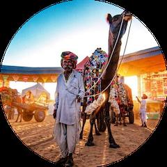 Rajasthan tour package at ERA Cabs